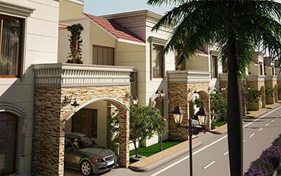 Castleton Greens Villa Chandapura Bangalore