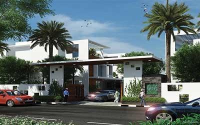 OBEL Villas Whitefield Bangalore
