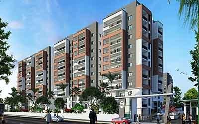 SMR Vinay Estella Yelahanka Bangalore
