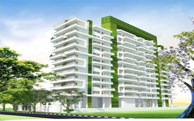 KRSNA Laburnum Dollars Colony Bangalore