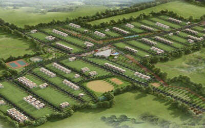 Century Sports Village Plot Devanahalli Bangalore