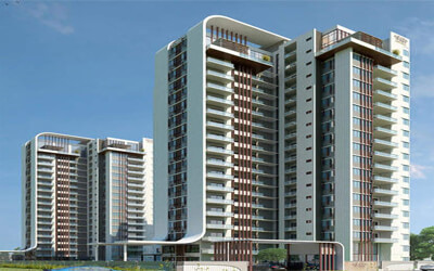 Jain Grand West  Yeshwanthpur Bangalore