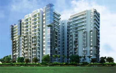 Unishire Triumph Jakkur Bangalore