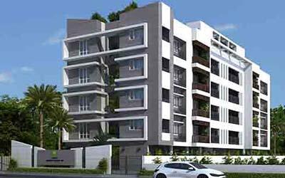 Pushkar Jayalakshmi Manicakam Villa Thiyagaraya Nagar Chennai