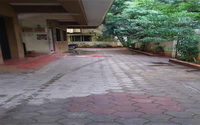 Adyar luxury flat tumbnail