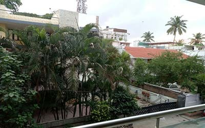 Luxury Flat Anna Nagar East Chennai