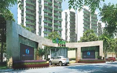 Sai Proviso Leisure Town Hadapsar Pune