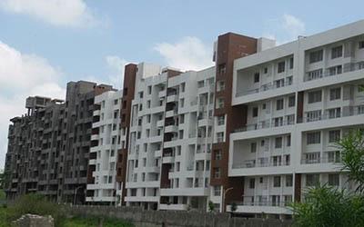 Anshul Casa Wakad Pune