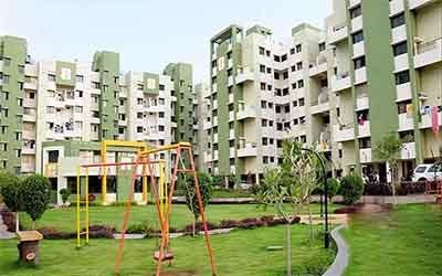 Dreams Sankalp Phase II Wagholi Pune