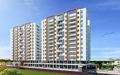 B A Iris Wagholi Pune