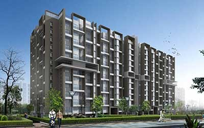 VTP Urban Nest Haveli Pune