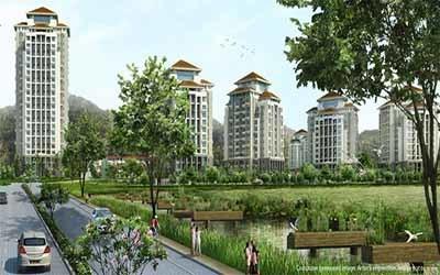 Enerrgia Skyi Songbirds Bavdhan Pune