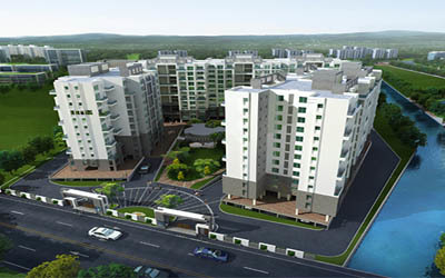 Kolte patil downtown xenia tumbnail