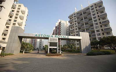 Amit Astonia Royale Ambegaon BK Pune