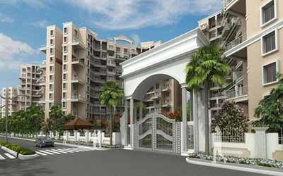 Bhoomi Orabelle Phase II Ravet Pune