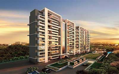 Kasturi The Balmoral Estate Baner Pune