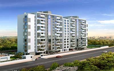 Kasturi Legacy Baner Pune