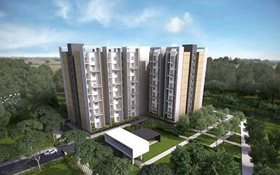 Enerrgia Skyi Realty Skyi First Bhukum Phase I Bhukum Pune