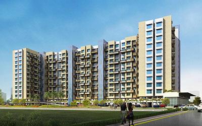 Ganga New Town Dhanori Pune