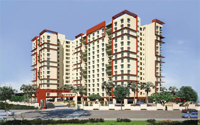 VBHC Serene Town Kannamangala Bangalore