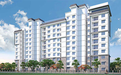 Prestige Fontaine Bleau Whitefield Bangalore