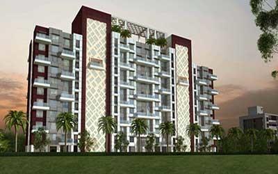 Karia Konark Oasis Wagholi Pune
