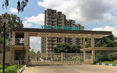 Veracious Vani Vilas Yelahanka New Town Bangalore