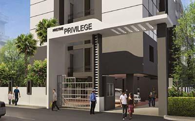 Pristine Privilage Aundh Pune