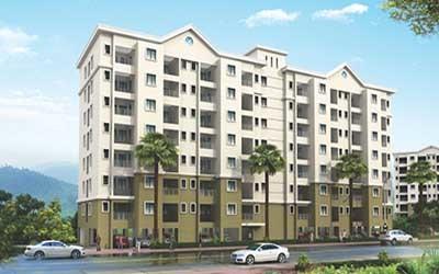 XRBIA Abode Jambhul Pune