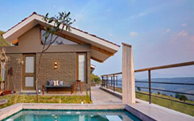 Skyi Wildwoods Villa Kothrud Pune