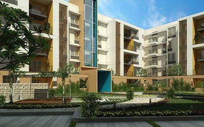 Casagrand Royce Hoodi Bangalore
