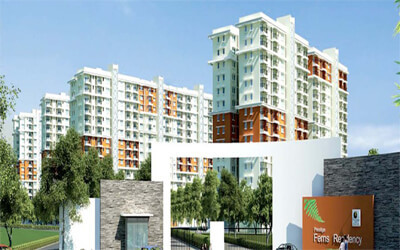 Prestige ferns residency