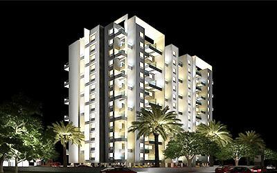 Jain Kumar Rio Greens Kasarsai Road Pune