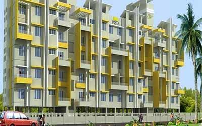 Legacy Vista Ravet Pune