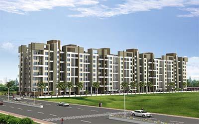 RR Riddhi Siddhi Towers Alandi Road Pune