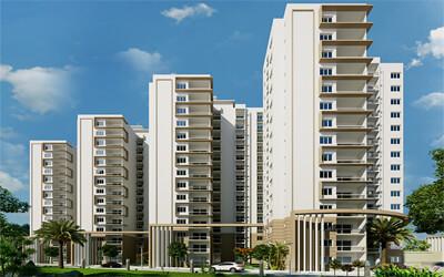 Definer Hi - Life Ramamurthy Nagar Bangalore