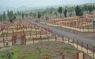 Kohinoor Shubhyog Plot Pargaon Pune