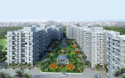 Privia Nakshatra I Land Moshi Pune