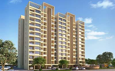 Ravinanda Trinity Wagholi Pune