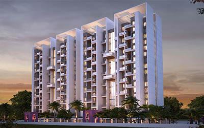 Ravinanda Sky Twins Kondhwa Pune