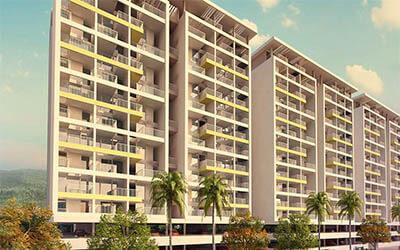 Mantra 29 Gold Coast Vishrantwadi Tingrenagar Pune