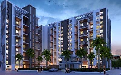Utsav Homes 3 Bavdhan Pune