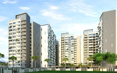 DSR Waterscape Horamavu Bangalore