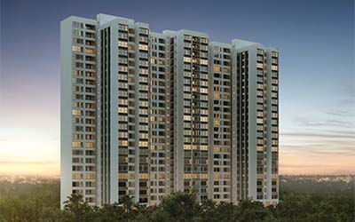 Sobha Forest Edge search image