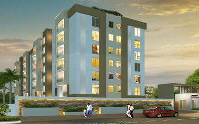 Vivansaa Aurigaa Sarjapur Road Bangalore