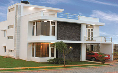 JR Urbania Villas Chandapura Anekal Road Bangalore