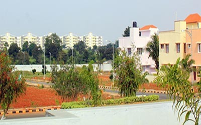 JR Garden Retreat Plot Chandapura Anekal Road Bangalore