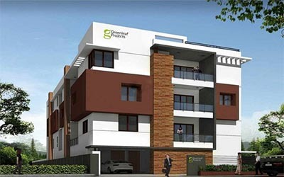 Greenleaf Vindhya Malleshwaram Bangalore