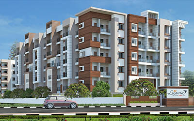 SV Luxuria Kanakapura Main Road Bangalore
