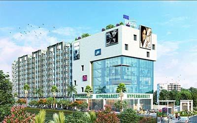 SBR Horizon Kannamangala Bangalore